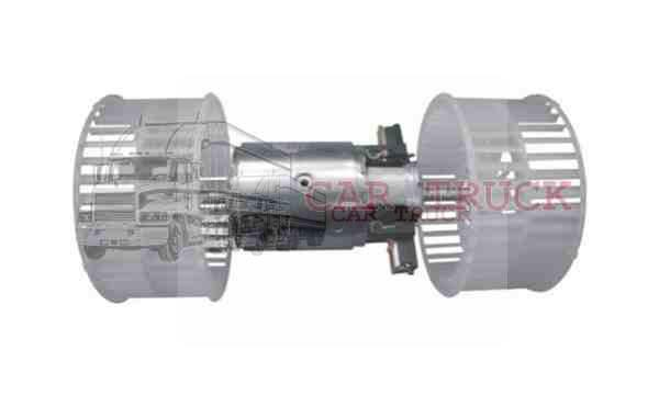 motorek topení MB ACTROS II