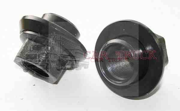 matice kola M22x1,5mm na Alu disky přední