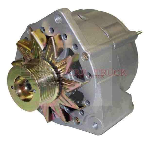 alternátor MAN L2000 55A