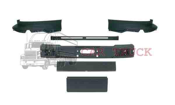 nárazník přední MAN F2000 kompletní