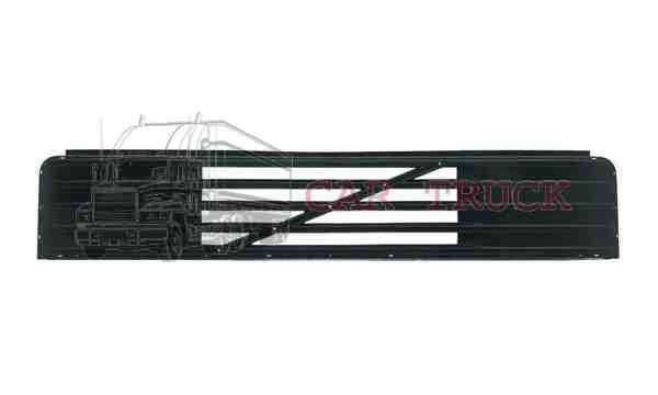 mřížka chladiče VOLVO FH 12 horní díl