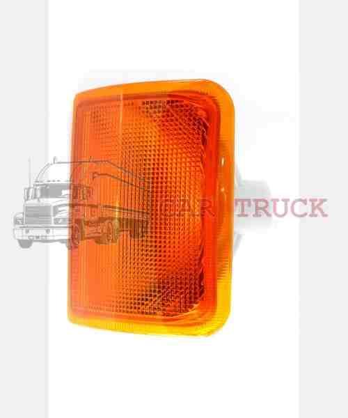 blinkr DAF XF levý-pravý oranžový