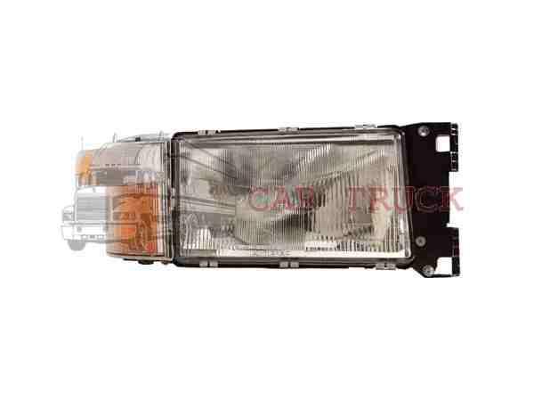 světlomet SCANIA 124 pravý s blinkrem