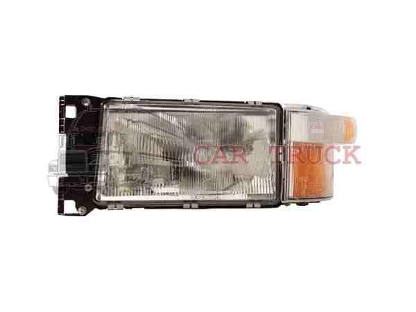 světlomet SCANIA 124 levý s blinkrem