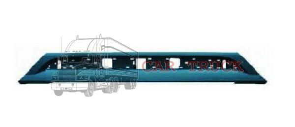 spojler MB ACTROS MP III nízká kabina