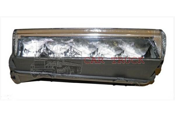 lampa denního svícení MB ACTROS MPIV levý