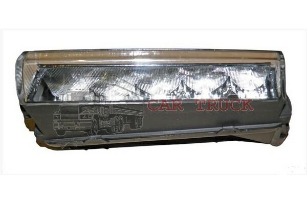 lampa denního svícení MB ACTROS MPIV pravý
